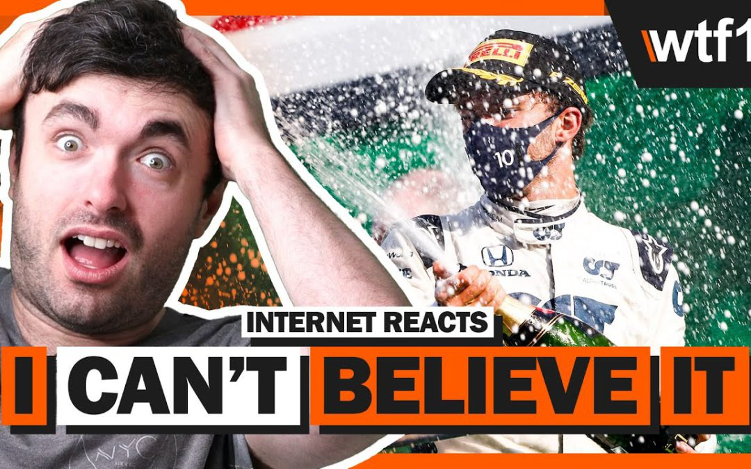 Fanatec extends partnership with The Race Media brand WTF1